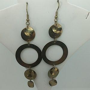 8 items for $25 earrings bag 38